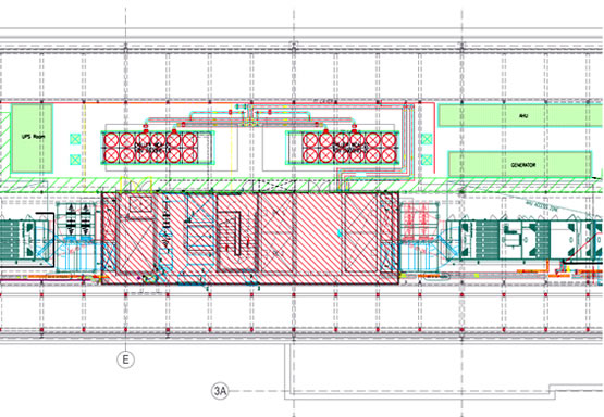 Electrical Services Drawing Genreator Installation Plans